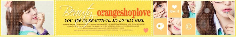 OrangeShopLove