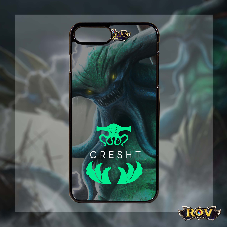 เคสโทรศัพท์ สกรีน - ROV Creshst