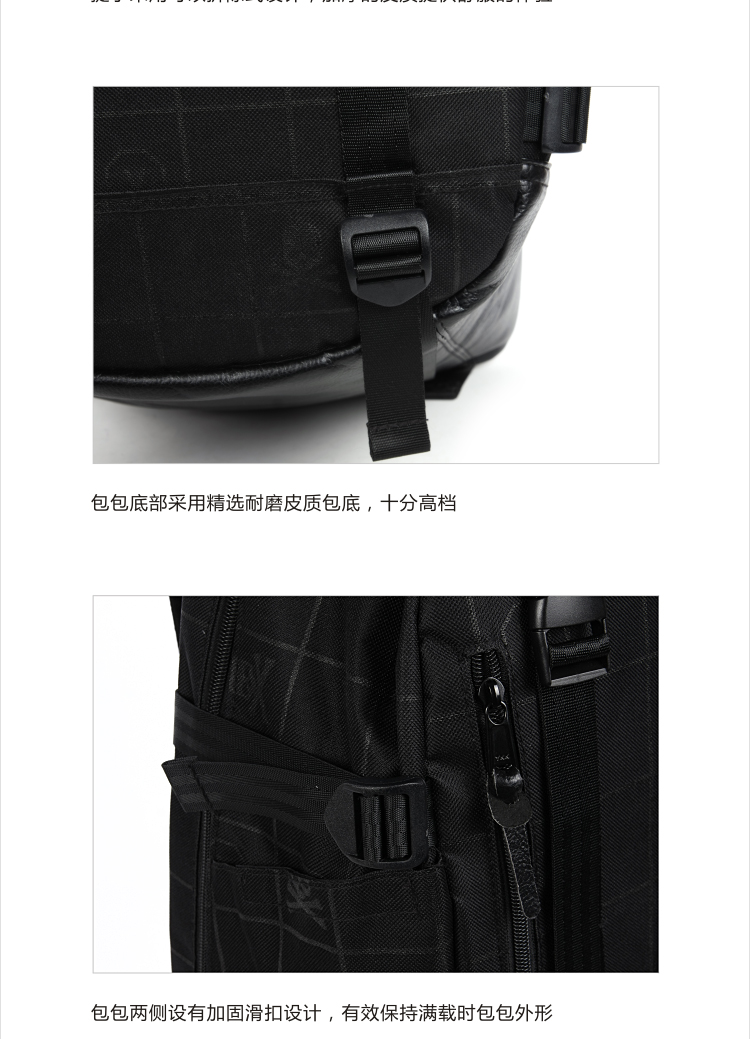 กระเป๋าผู้ชาย   กระเป๋าแฟชั่นชาย กระเป๋าเป้ เป้สะพายหลัง แฟชั่นเกาหลี