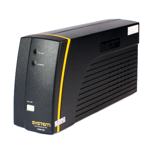 850VA SYSTEM (มอก.1291/2545)