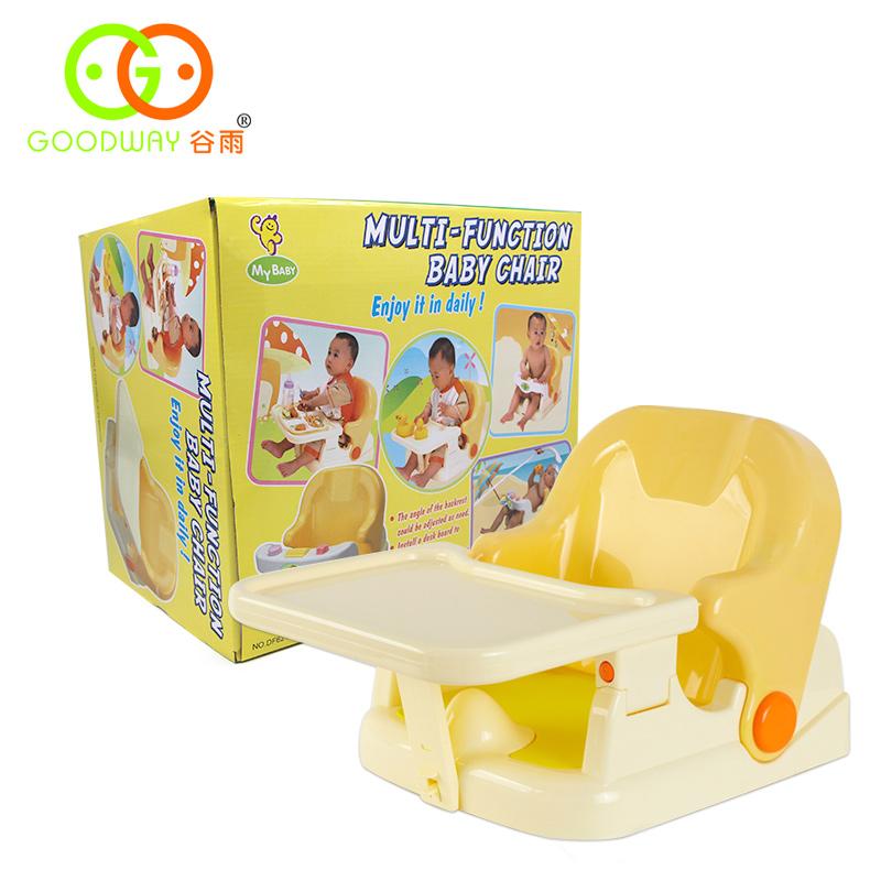 พร้อมส่ง เก้าอี้ 2 in 1 อาบน้ำสระผมทานข้าว ส่งฟรี