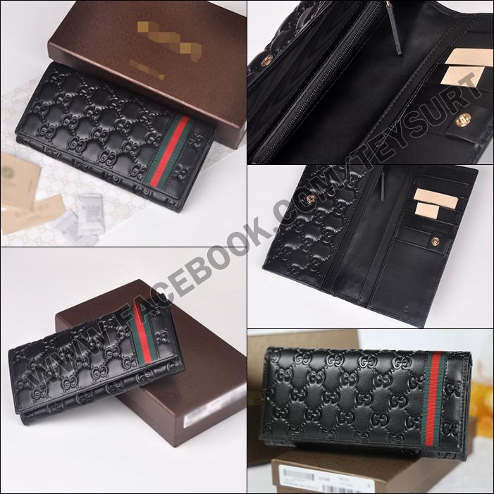 กระเป๋าหนังGucci Wallet 1:1