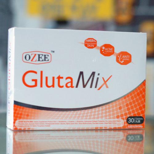 OZEE Gluta Mix โอซี กลูต้า มิกซ์ สูตรใหม่