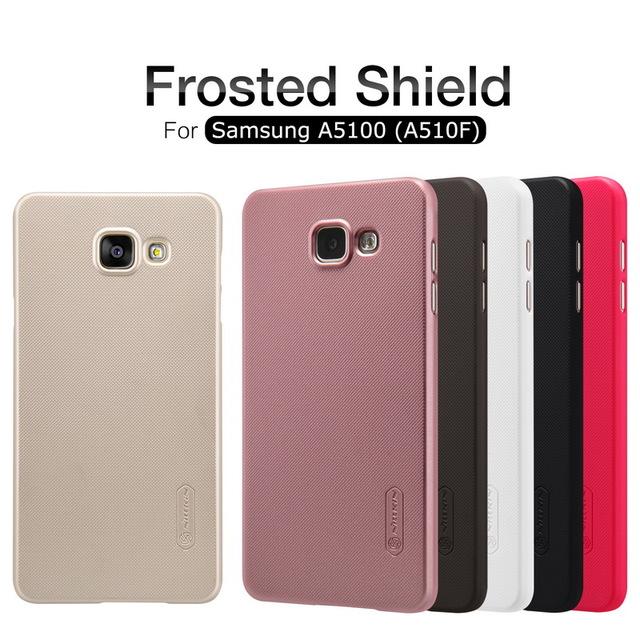 เคส Samsung Galaxy A5 2016 ของ Nillkin Frosted Shield Case - สี