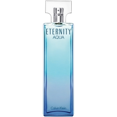 น้ำหอม (มีกล่องพร้อมซีล) Calvin Klein CK Eternity Aqva EDP 100ml. ของแท้ 100%