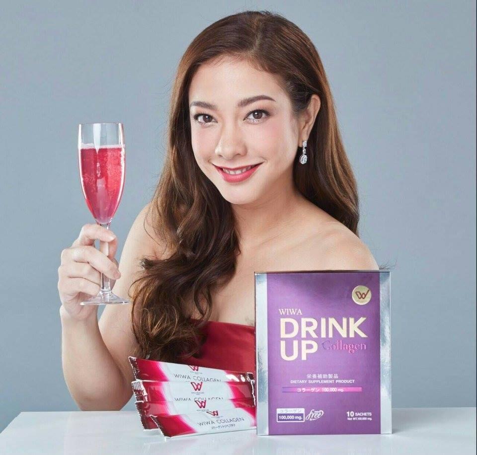 Drink Up Collagen