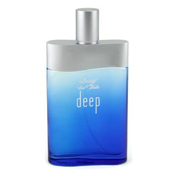 น้ำหอม Davidoff Cool Water Deep for Men EDT 100 ml. Nobox.