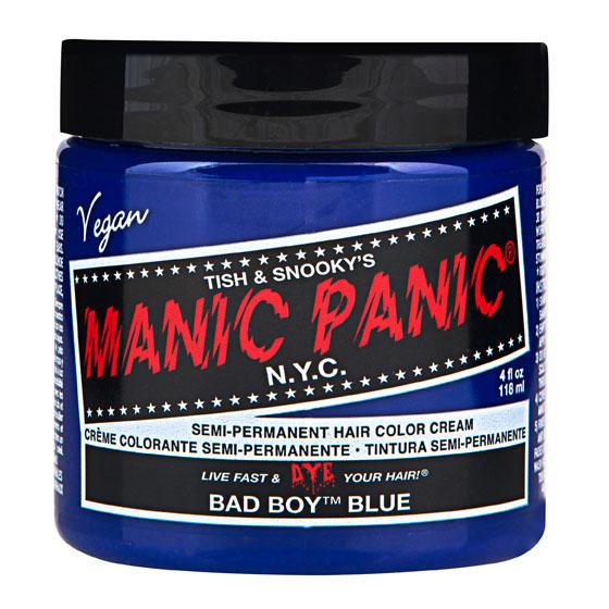 Bad Boy™ Blue Classic