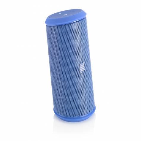 JBL FLIP II Blue ขุมพลังเสียงดังกระหึ่มมมหนักแน่น ชัดเจนดีมาก!!!