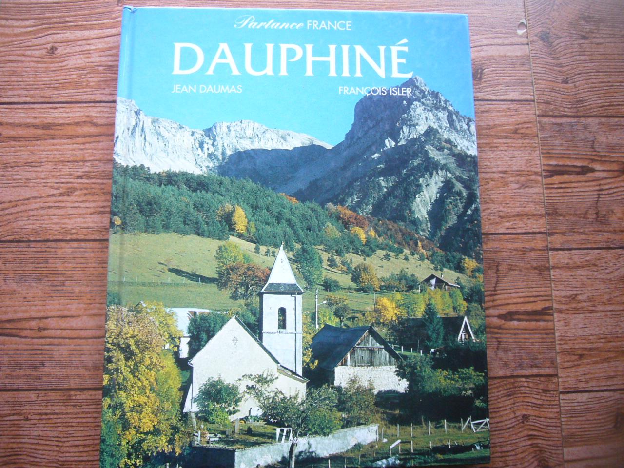 DAUPHINE (Partance France)