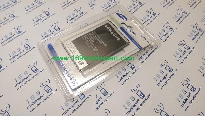 แบตเตอรี่ Samsung Galaxy Note 3 (แท้) N9000