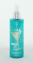 Vanilla Tini แบบ Shimmer mist พร้อมส่ง