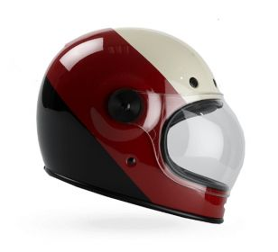 BELL BULLITT TRIPPLE THREAT RED/BLACK