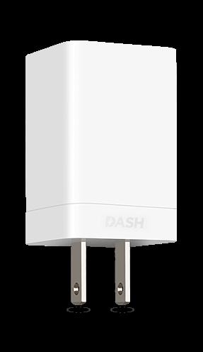 [พรีออเดอร์] หัวชาร์จแท้ Oneplus 3 (Dash charger Adaptor)