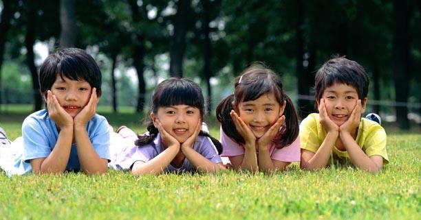 เตรียมความพร้อมก่อนไปโรงเรียน,พัฒนาการเด็ก
