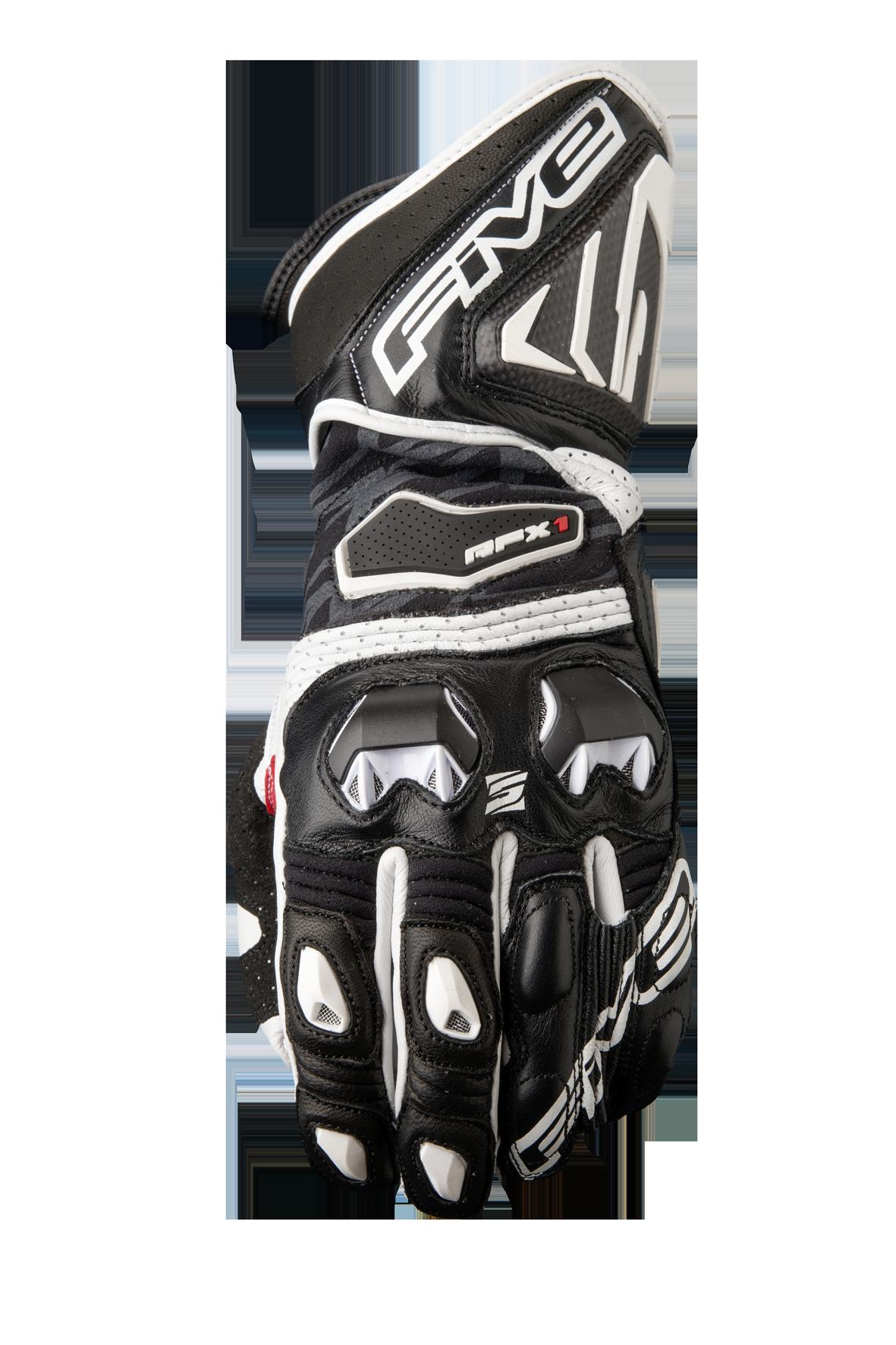 FIVE RFX1, Black / White