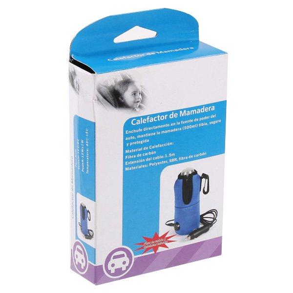 ที่อุ่นนม เครื่องอุ่นนม สำหรับพกพา สำหรับใช้ในรถยนต์