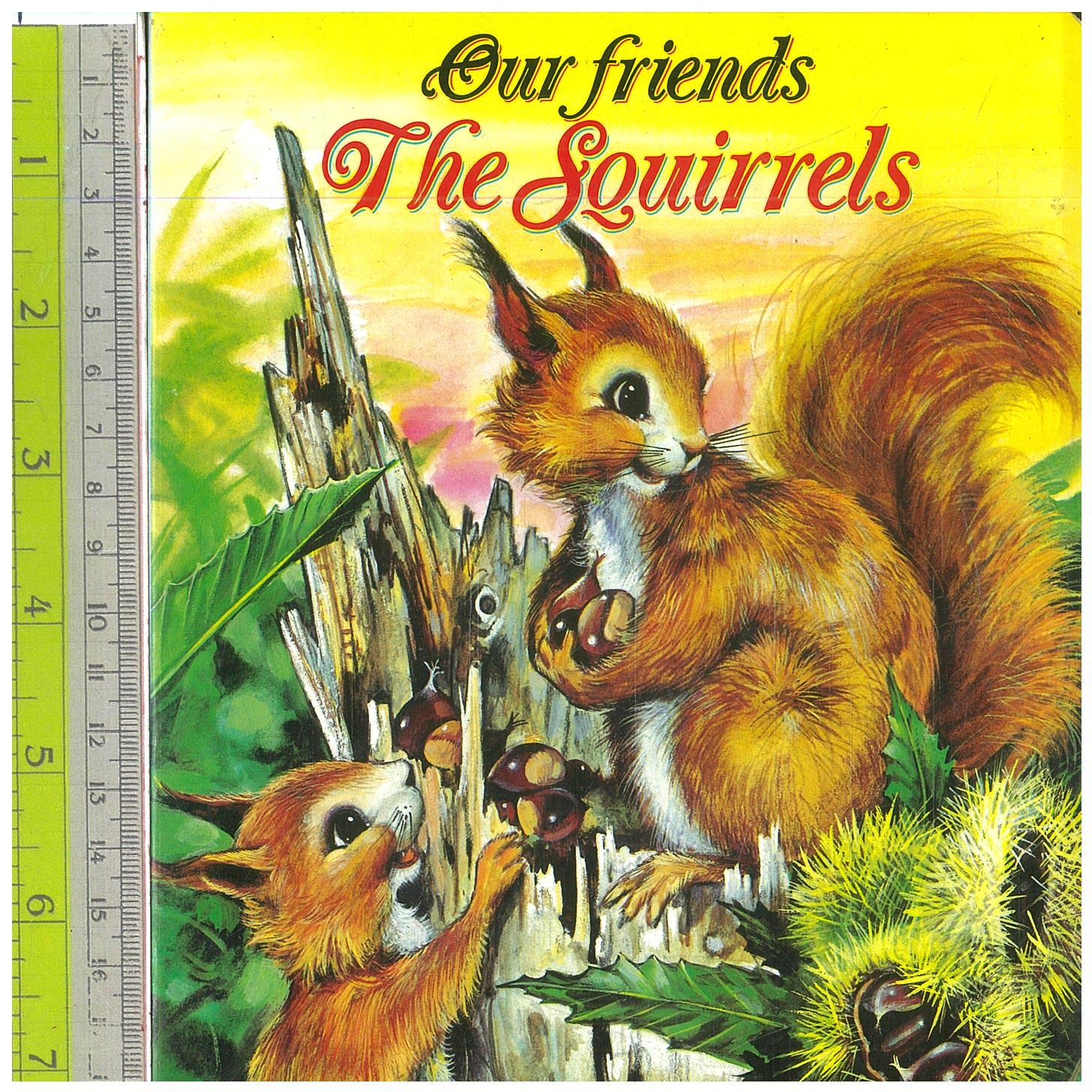 Souirrels
