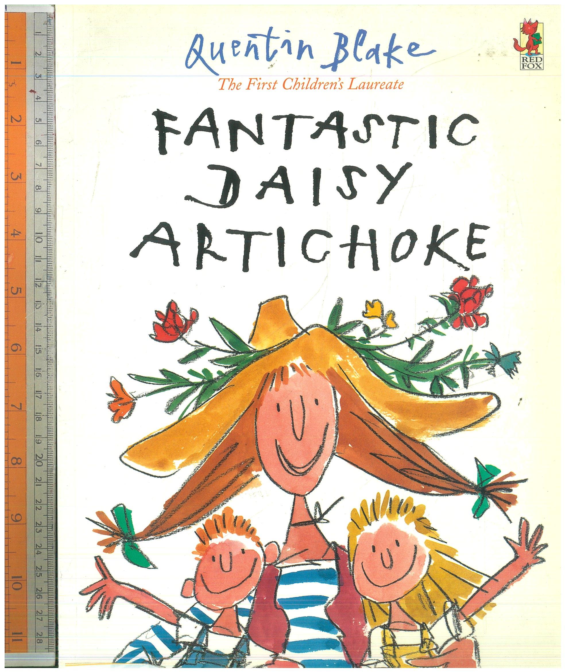 Fantasic Daisy