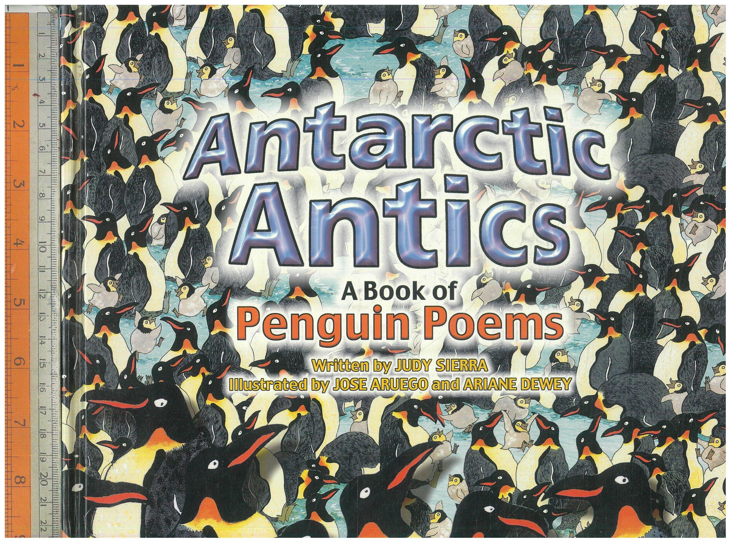 Penguin Poems