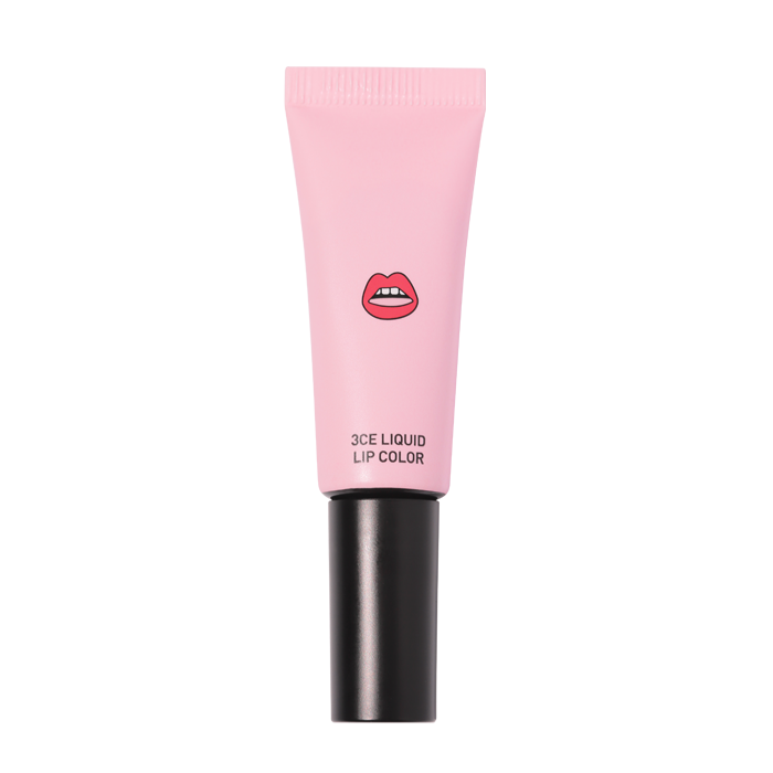3CE LIQUID LIP COLOR [BE DASHED]