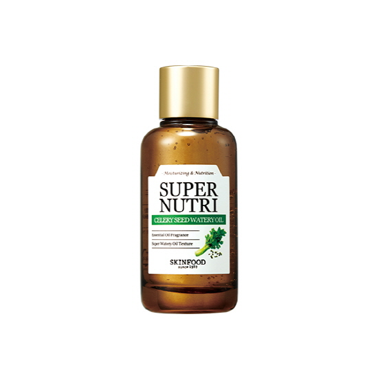 SkinFood Super Nutri Celery Seed Watery Oil 55ml