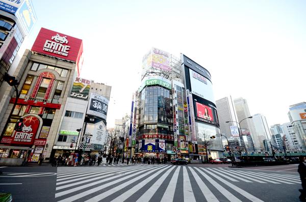 ทัวร์ญี่ปุ่น TOKYO FUJI SUMMER 5วัน 3คืน XJ