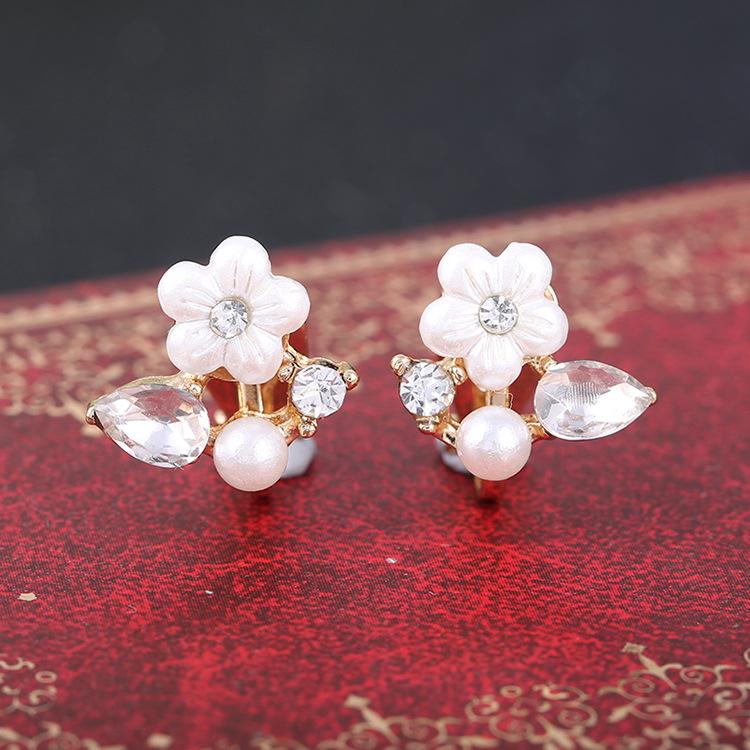 Blossom Fleurs Clip