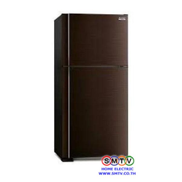 ตู้เย็น 2 ประตู 16.3 คิว MITSUBISHI รุ่น MR-F50EK-BRW มีโปรโมชั่นผ่อน 0%
