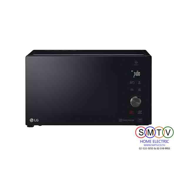 ไมโครเวฟLG NeoChef™ ระบบ Smart Inverter รุ่น MS2595DIS