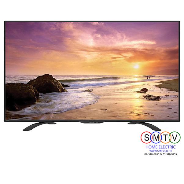 "LED Full HD Smart TV 45"" SHARP รุ่น LC-45LE580X"