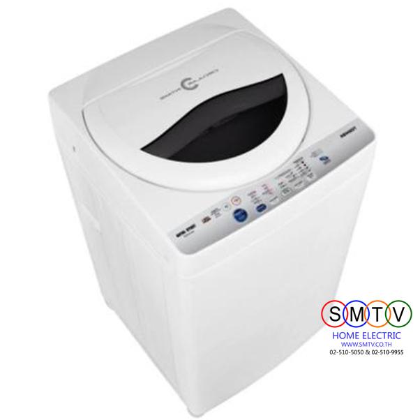 เครื่องซักผ้าถังเดี่ยวอัตโนมัติ (ฝาบน) 6.5 kg TOSHIBA รุ่น AW-A750ST ราคาถูก