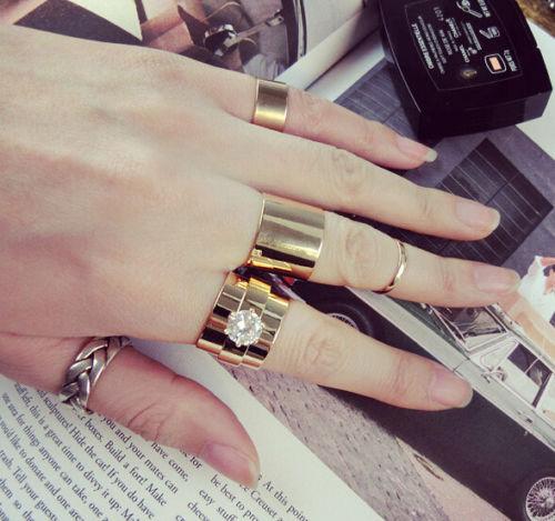เซทแหวน 4 ชิ้น