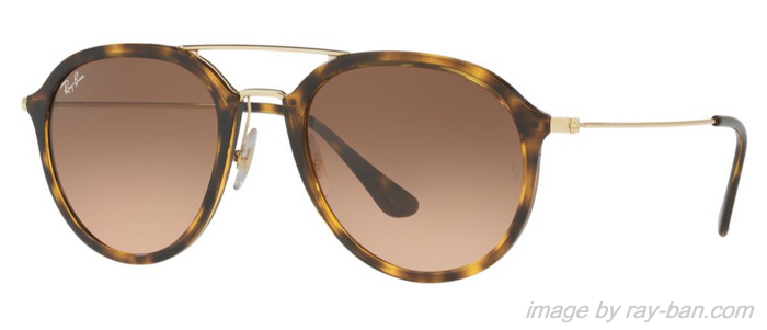 RayBan RB4253 710/A5