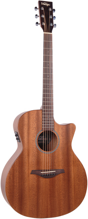 VINTAGE®SWEETWATER Vintage® VE900MH Electro-Acoustic Series