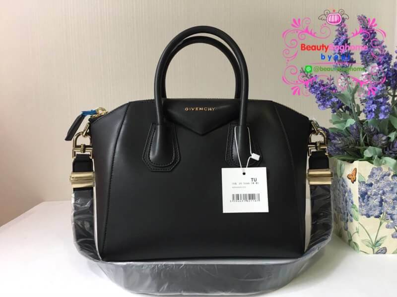 Givenchy Antigona small bag สีดำ งานHiend 1:1