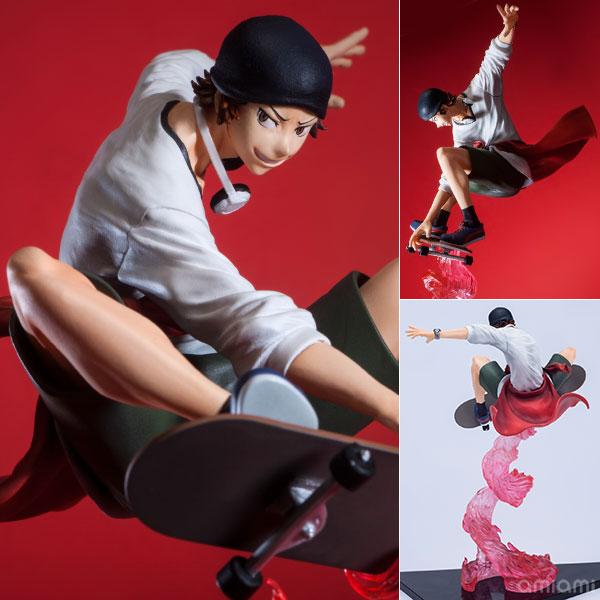 mensHdge technical statue No.17 K MISSING KINGS - Misaki Yata Complete Figure(Pre-order)