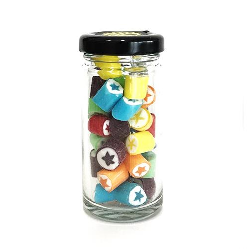 Tall Jar of Color of Star (50g. jar)