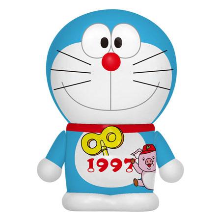 Variarts Doraemon 082 Doraemon: Nobita and the Spiral City(Pre-order)