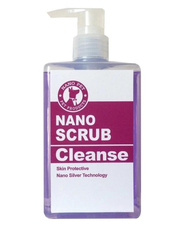 Vet Planet Nano Scrub แชมพู สำหรับสุนัข ขนาด 280ml