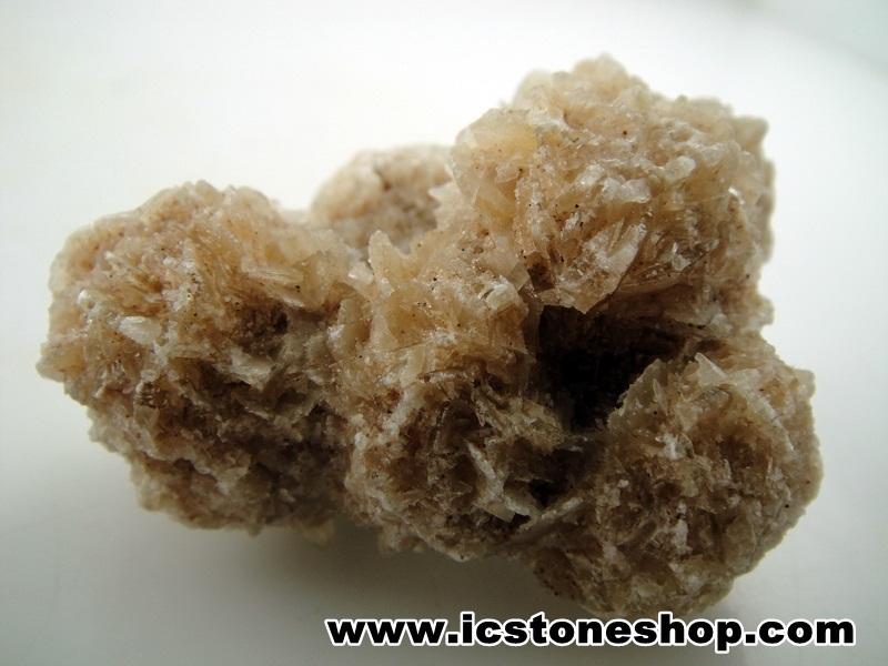 ▽หินกุหลาบทะเลทราย (Desert Roses Stone) (43g)