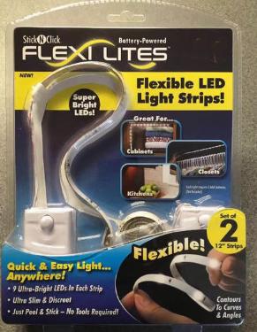 ไฟ led ส่องตู้เสื้อผ้าlites Flexi