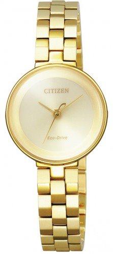 นาฬิกาผู้หญิง Citizen Eco-Drive รุ่น EW5502-51P