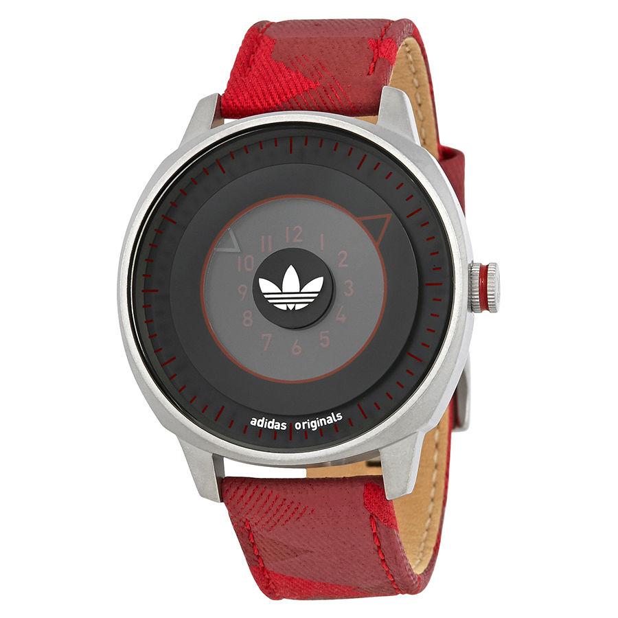 นาฬิกาผู้ชาย Adidas รุ่น ADH3153, San Francisco Black Dial