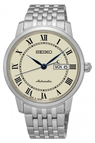 นาฬิกาผู้ชาย Seiko รุ่น SRP763J1