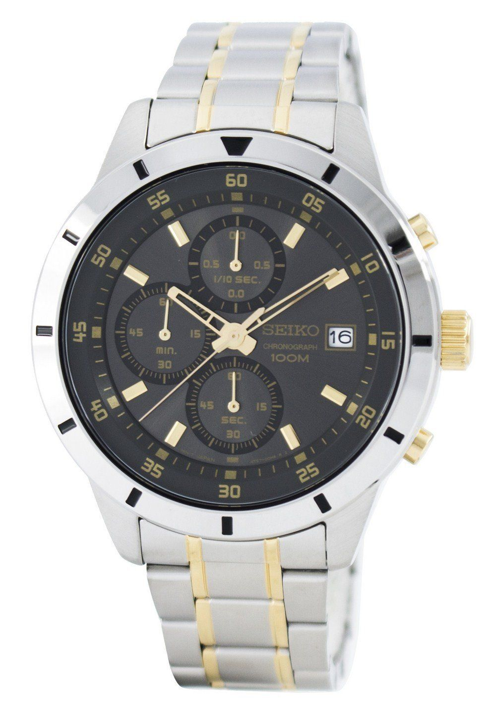 นาฬิกาผู้ชาย Seiko รุ่น SKS565P1