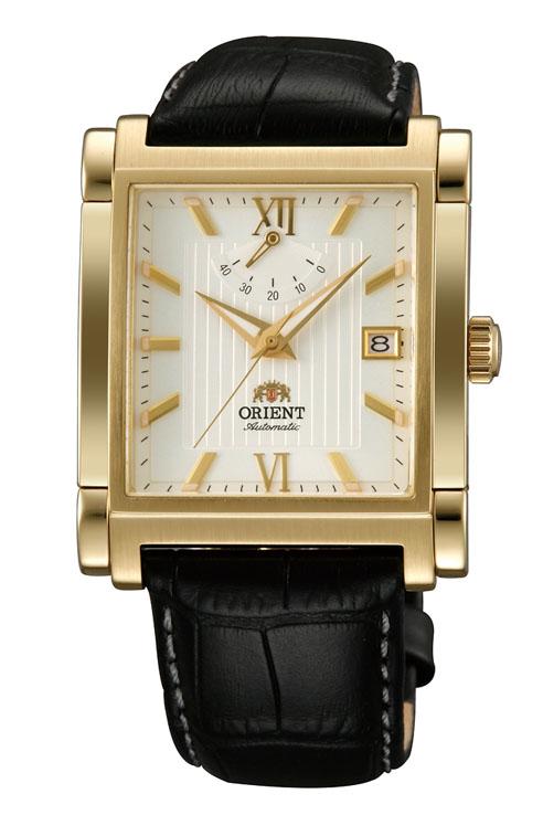 นาฬิกาผู้ชาย Orient รุ่น FFDAH002W0, Classic Automatic