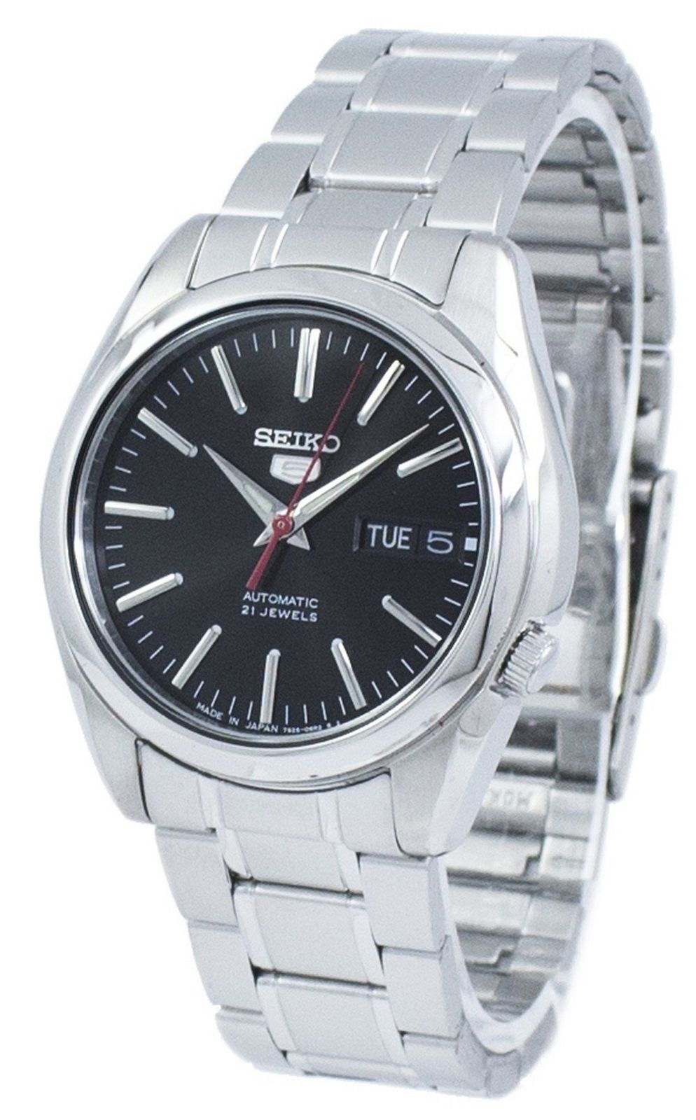 นาฬิกาผู้ชาย Seiko รุ่น SNKL45J1, Seiko 5 Sports Automatic Japan Made Men's Watch