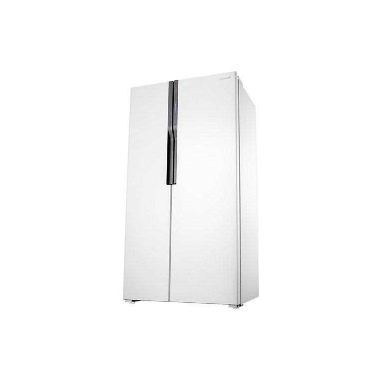 ตู้เย็น ไซด์บายไซด์ SBS 20.6Q SAMSUNG RS552NRUAWW/ST