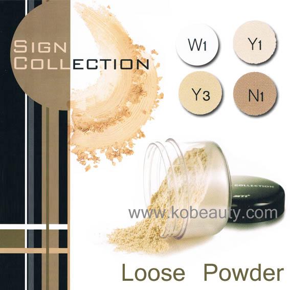 MTI Loose Powder / แป้งฝุ่น เอ็มทีไอ